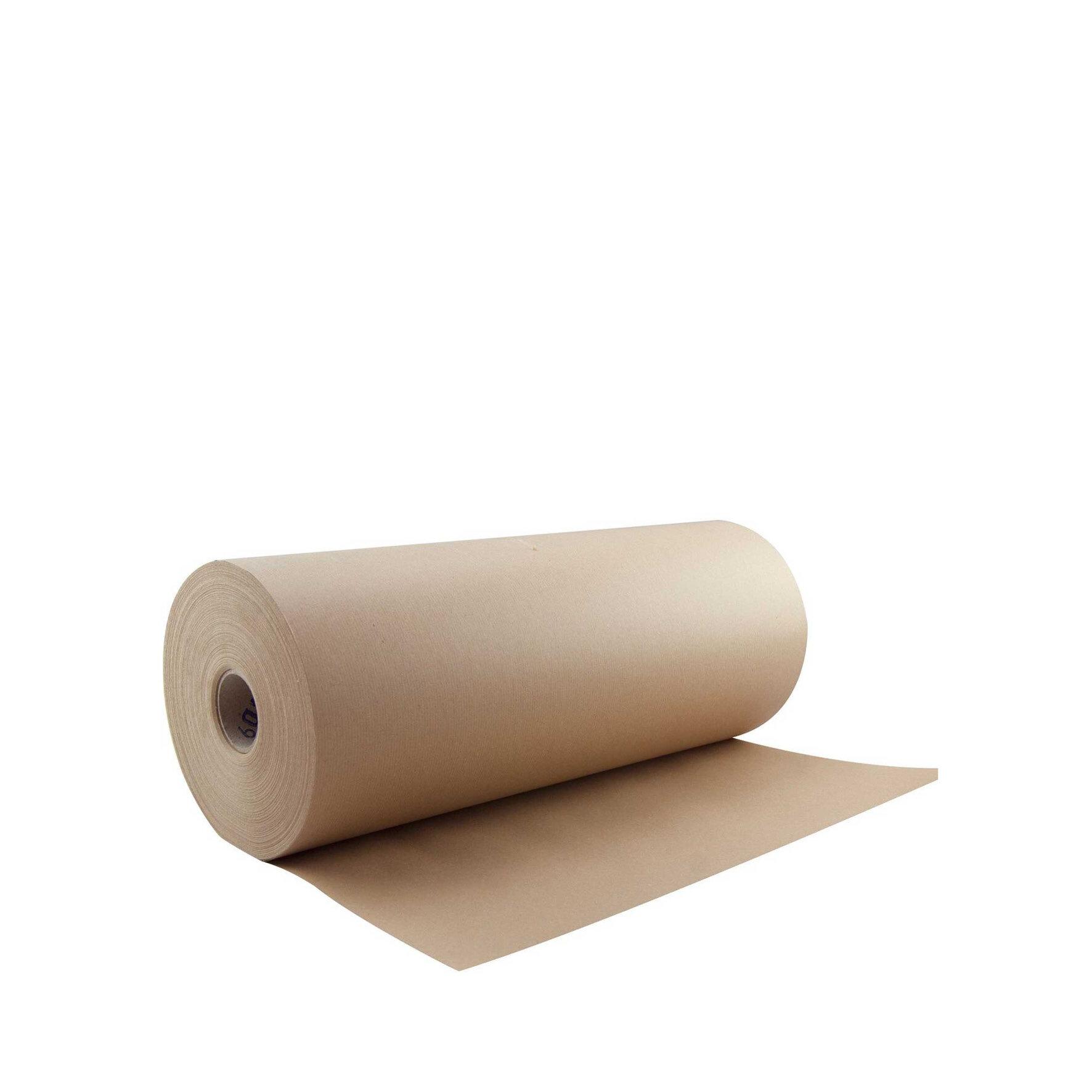 WEBAwrap  Secare Rolle    Papier, geeignet für trockene Lebensmittel, kompostierbar