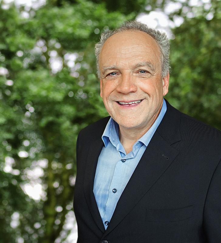 Martin Grath, MdL – Biobäcker und landtagspolitischer Sprecher der Grünen in Baden-Württemberg.  Foto: © Martin Grath, 2019