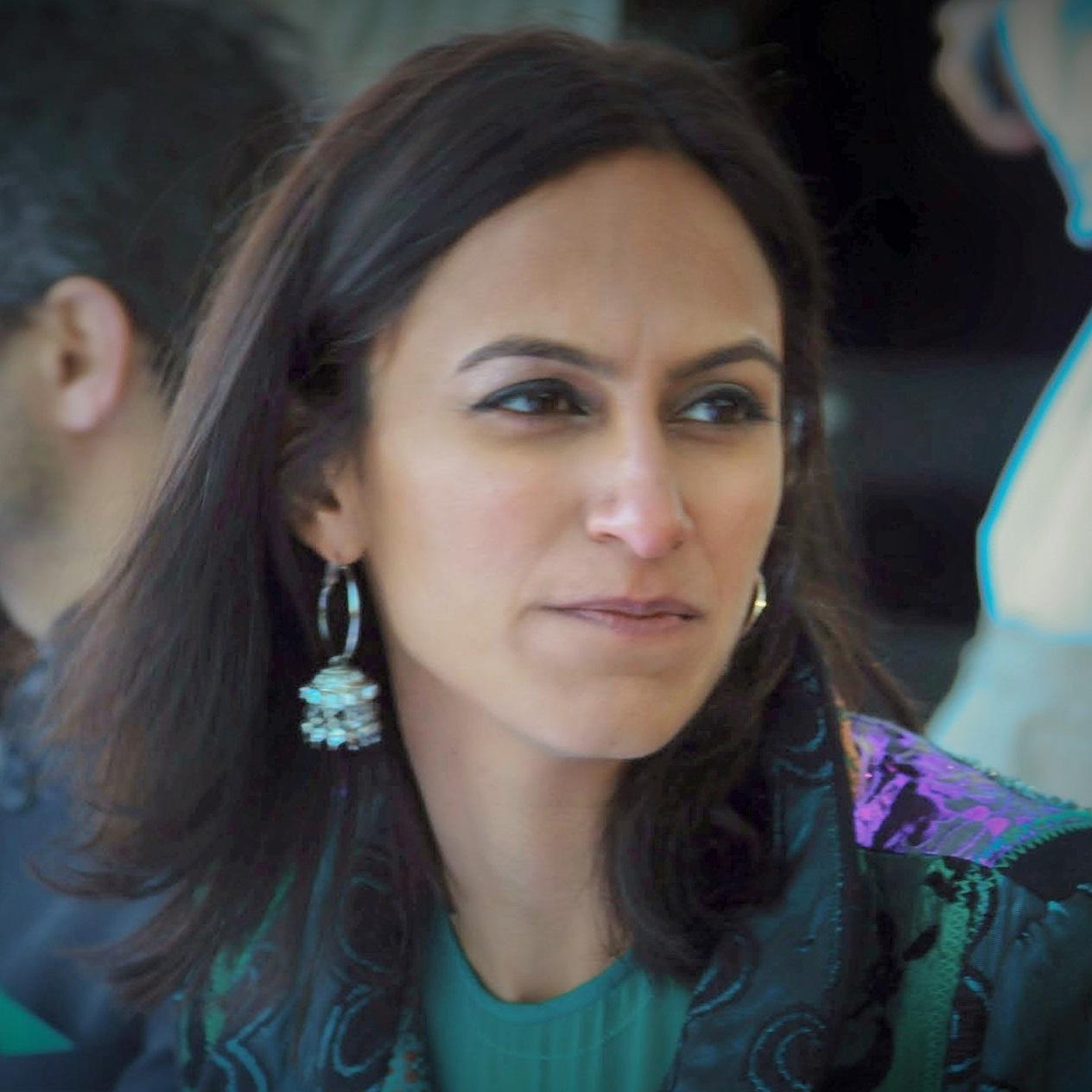 Anjali Oberoi, Founder & Principal