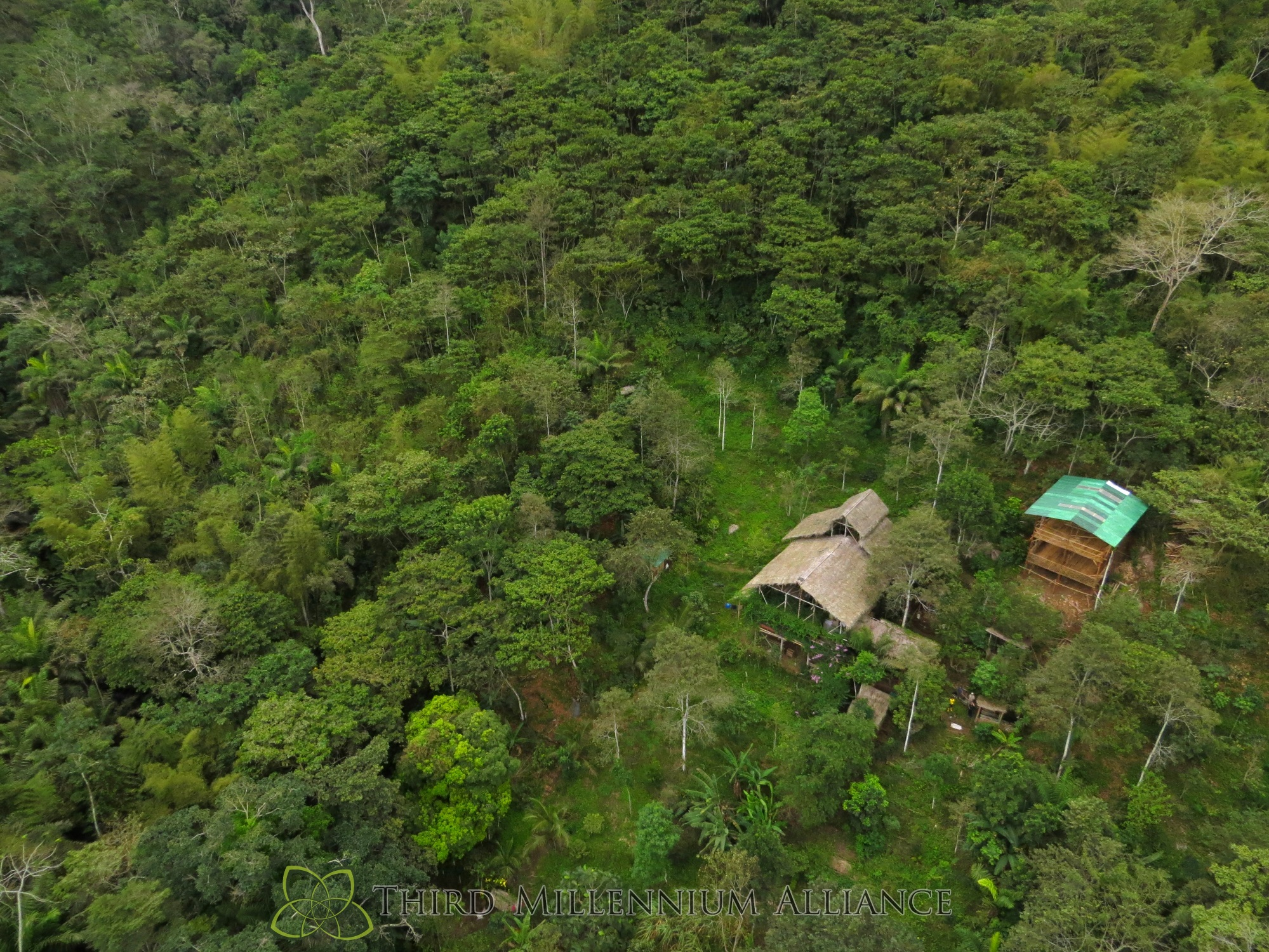 Bambu House from Drone.JPG