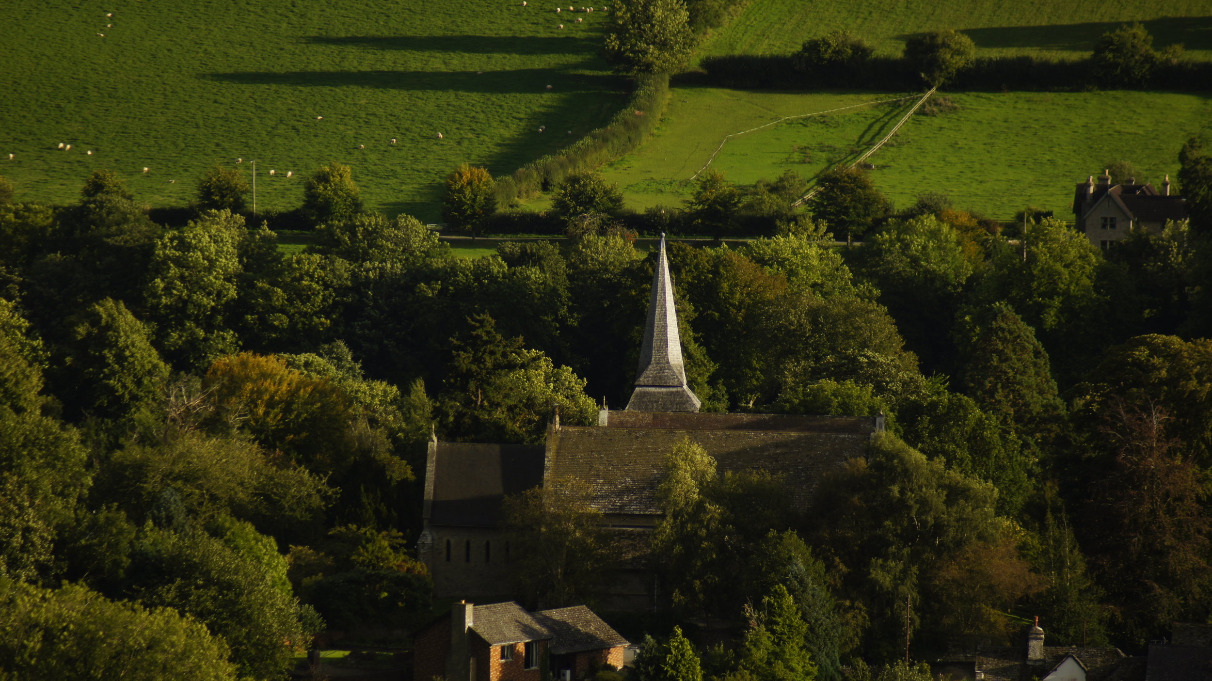 Kington St Mary's Bradnor Views 16-9-16 0227.JPG