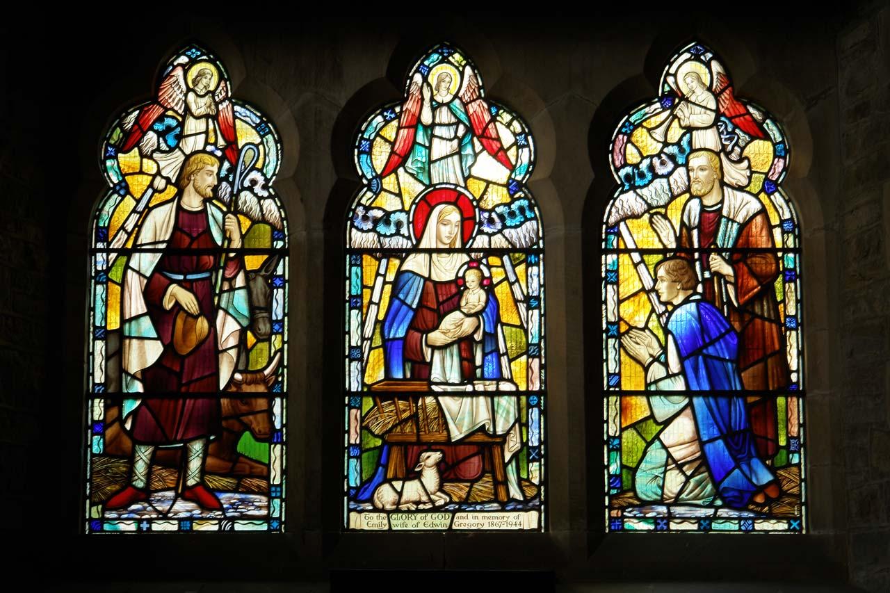 St. Mary's Church, Kington