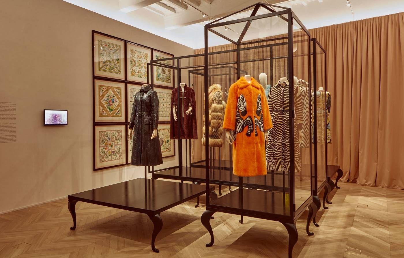 Forbes — Gucci Takes 'Experiential Retail' To The Next Level - Gucci's latest retail endeavor is one for the history books — quite literally, as it's situated within a 14th-century palazzo in Florence, Italy.