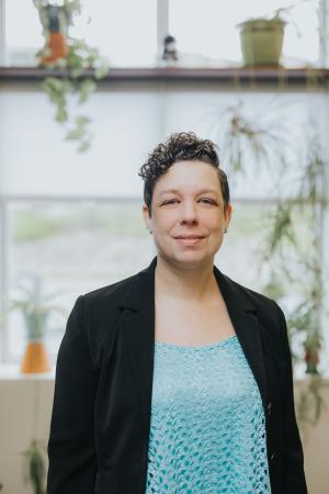 Sarah L Harris , Halifax Lawyer