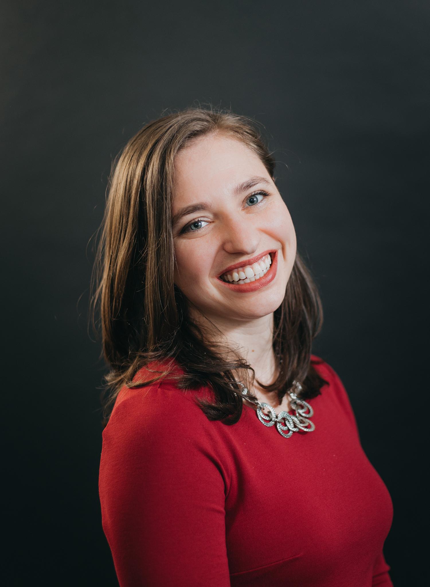Lindsay Logie , Halifax Lawyer