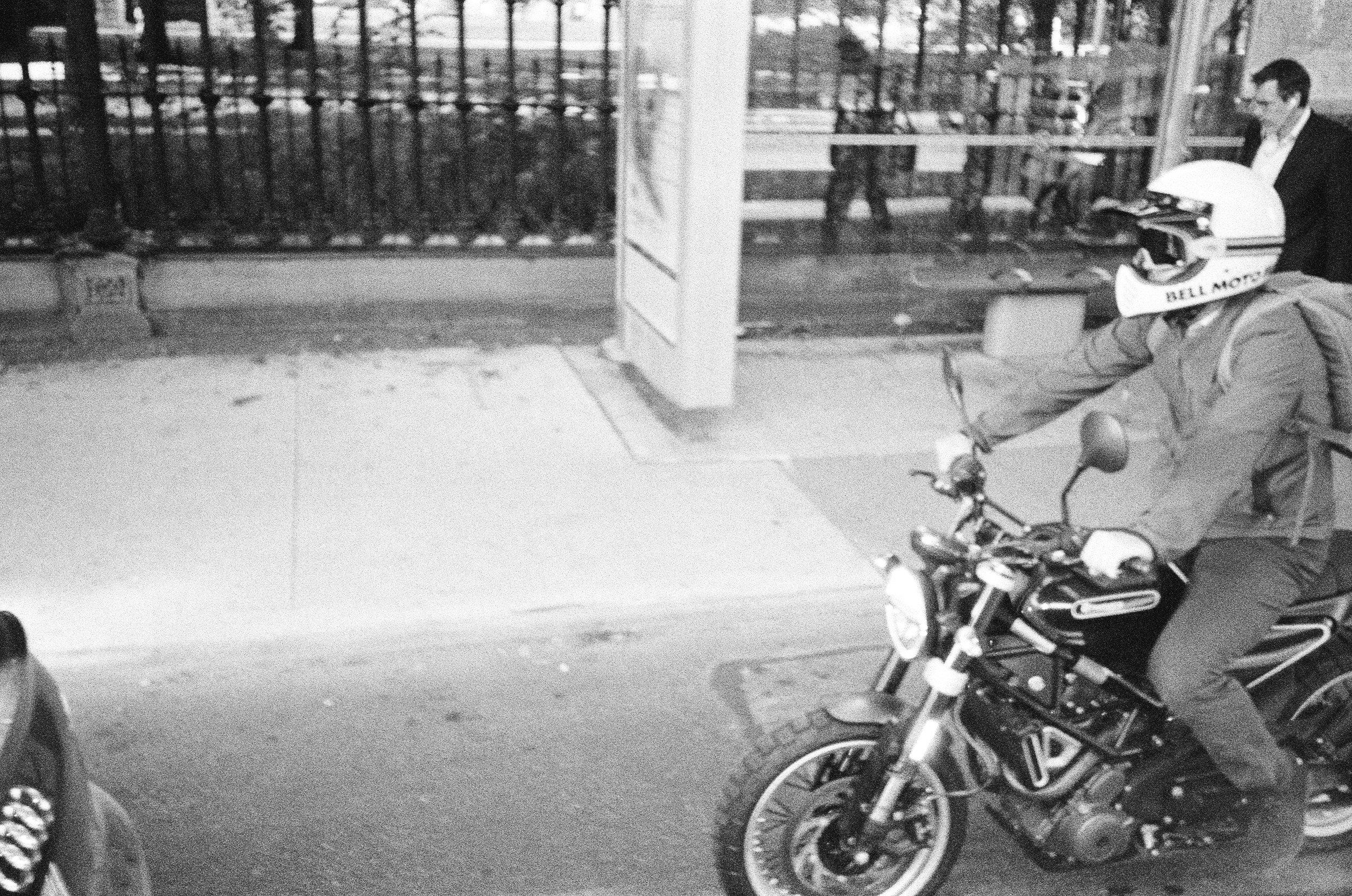 6 Biker