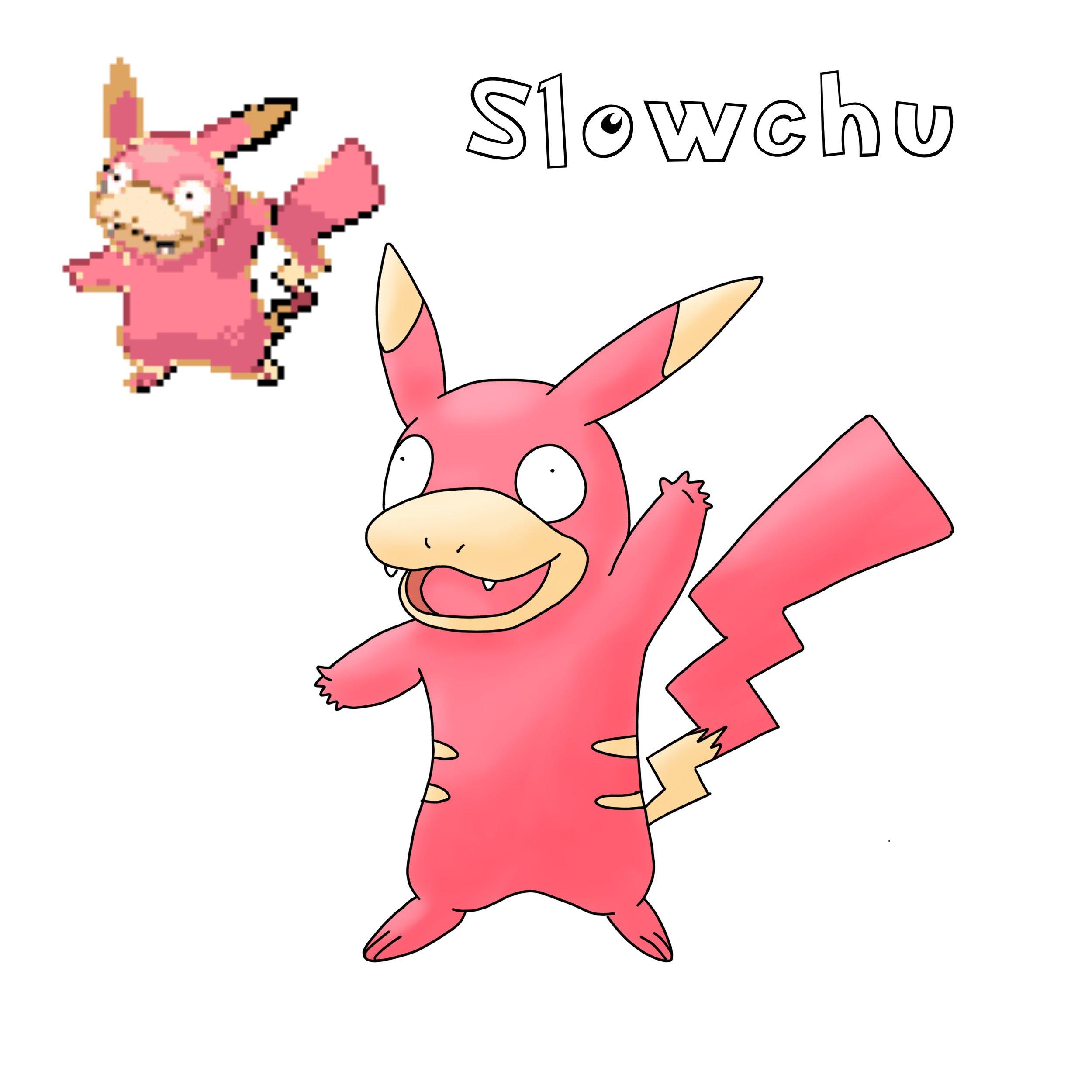 Slowchu