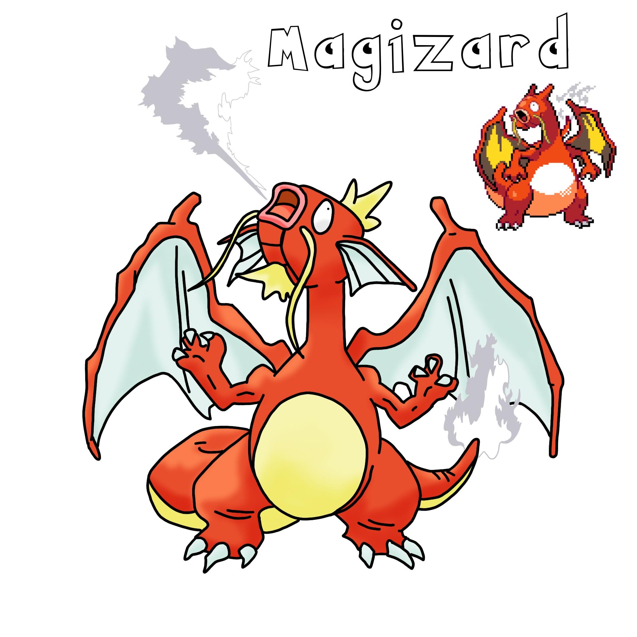 Magizard