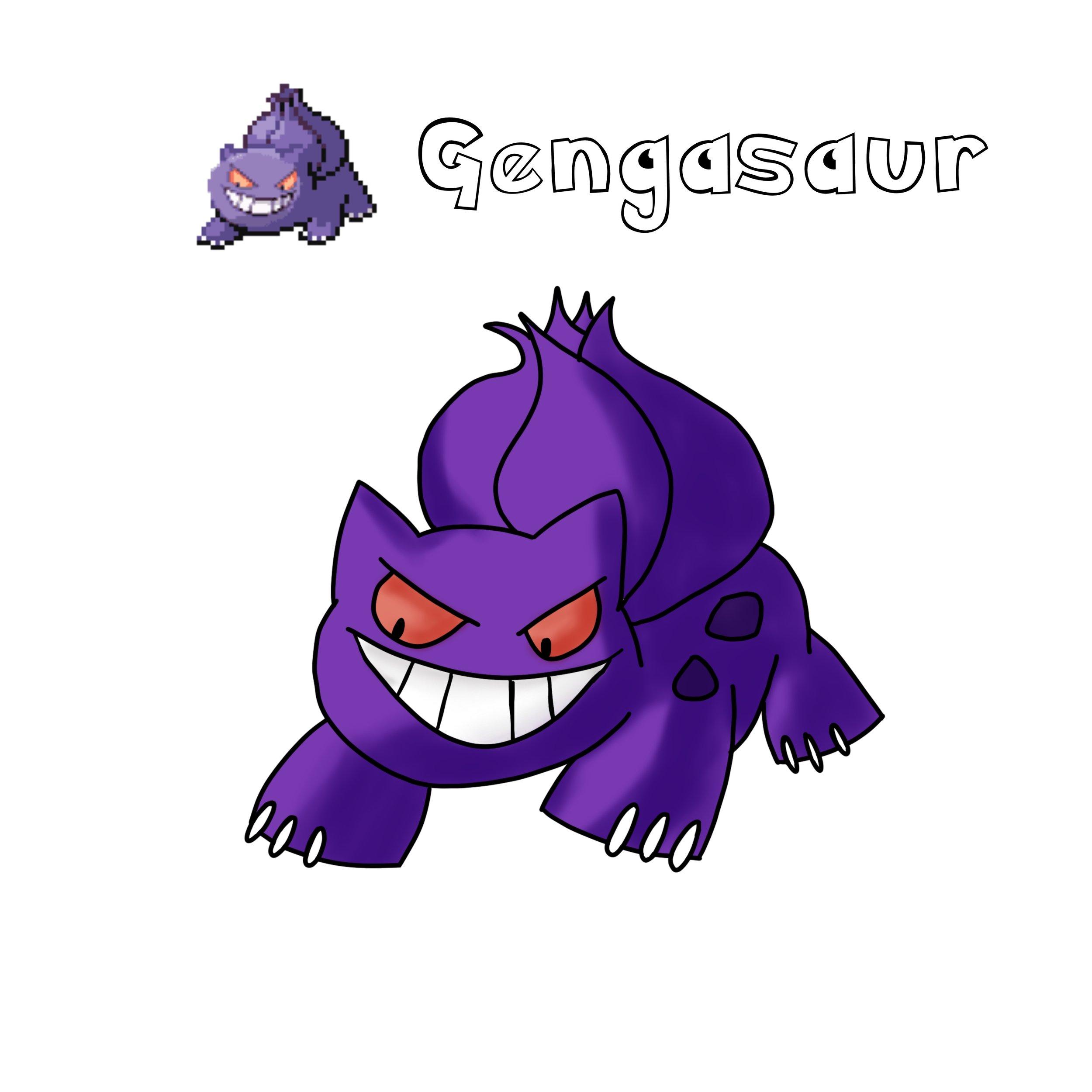Gengasaur