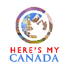 """""""Here's My Canada"""" has learning tools to create a more complete picture of what Canada means to us today. We hope it will help to provide guidance for your 30-second video submissions to the """"Here's My Canada"""" contest."""