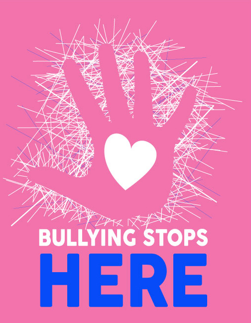 Bessborough School participated in the Pink Shirt Campaign this past week in honor of anti-bullying. The students wore their pinks shirts and then student representatives tallied the total number of students participating.  On Pink Shirt day you wear a shirt to raise awareness for anti-bullying. A big way to reduce bullying is accepting others for their differences. When you accept others from all around the world this helps make you a global citizen.