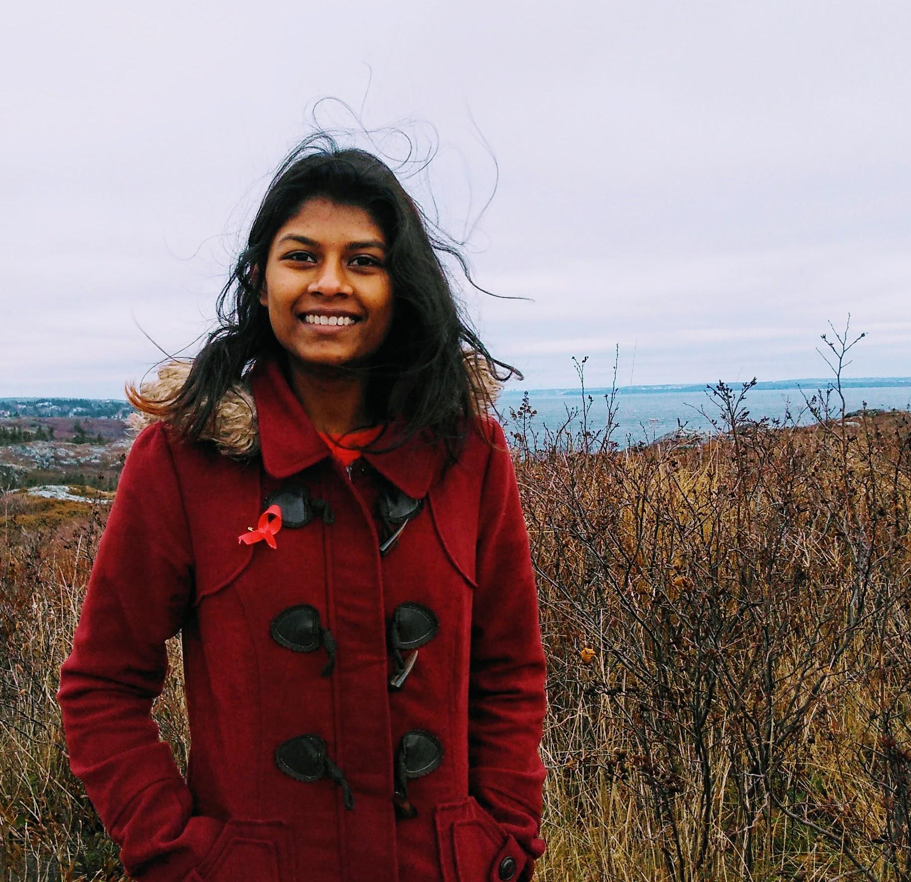 Cecilia Roy, Prince Edward Island
