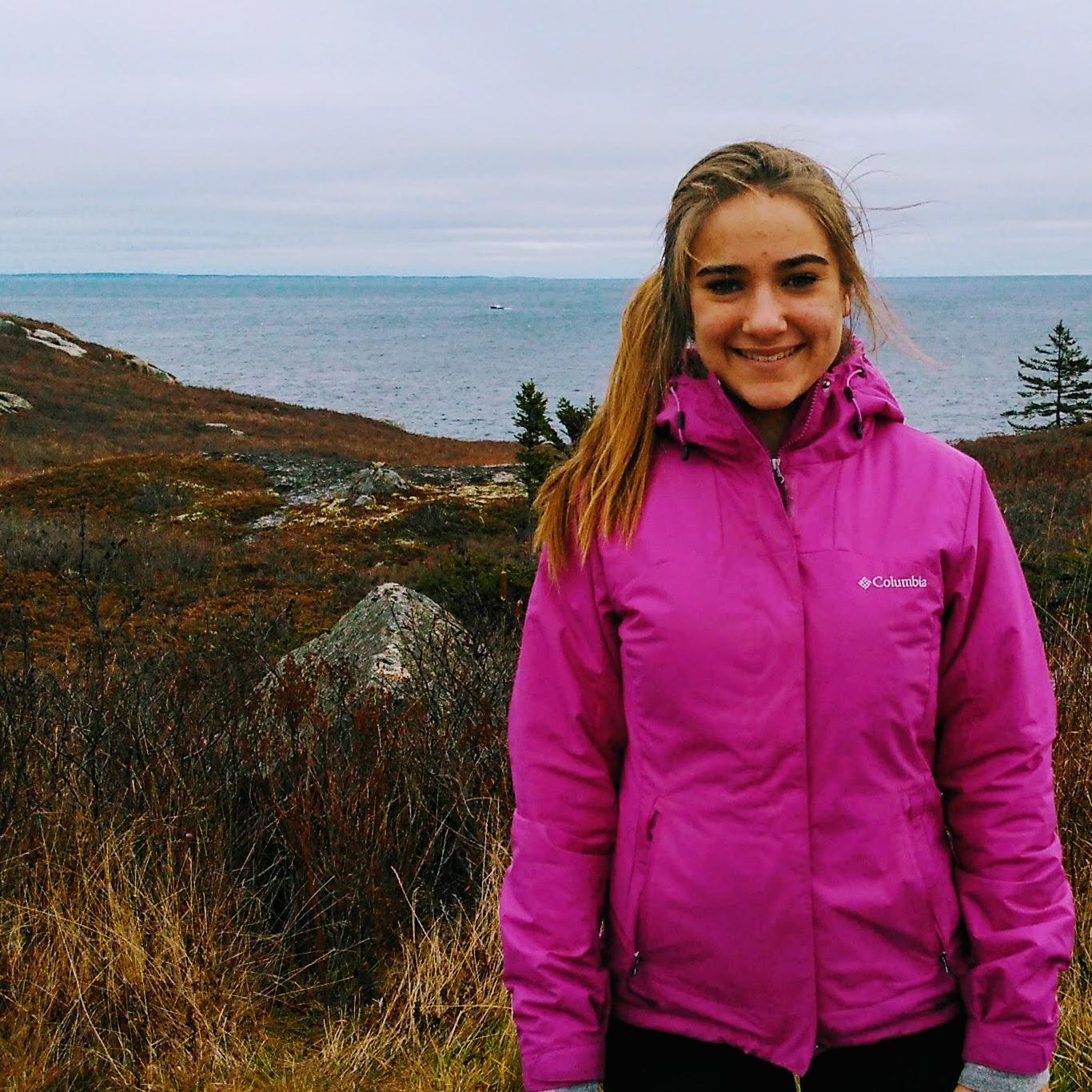 Clarice Riant, Nova Scotia