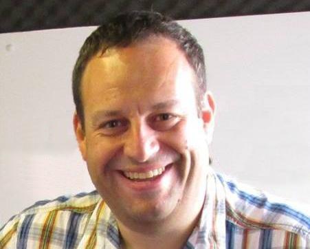 David Black - BID Vice Chairman University of Stirling