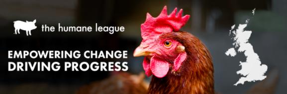Humane League UK