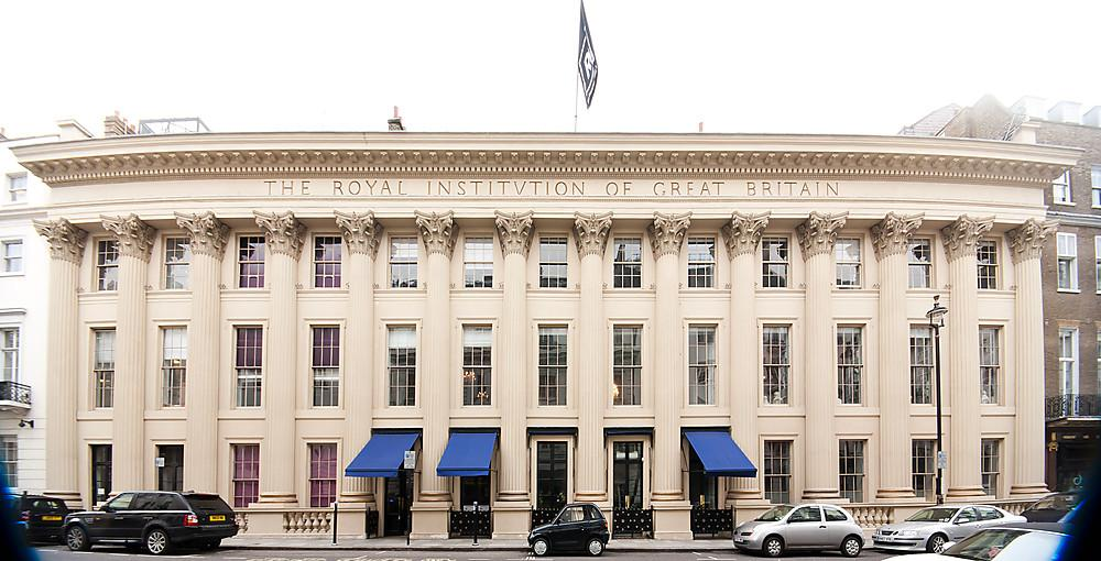 The Royal Institution