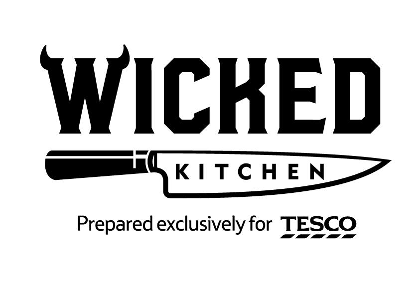 TESCO-Wicked-Kitchen-Logo