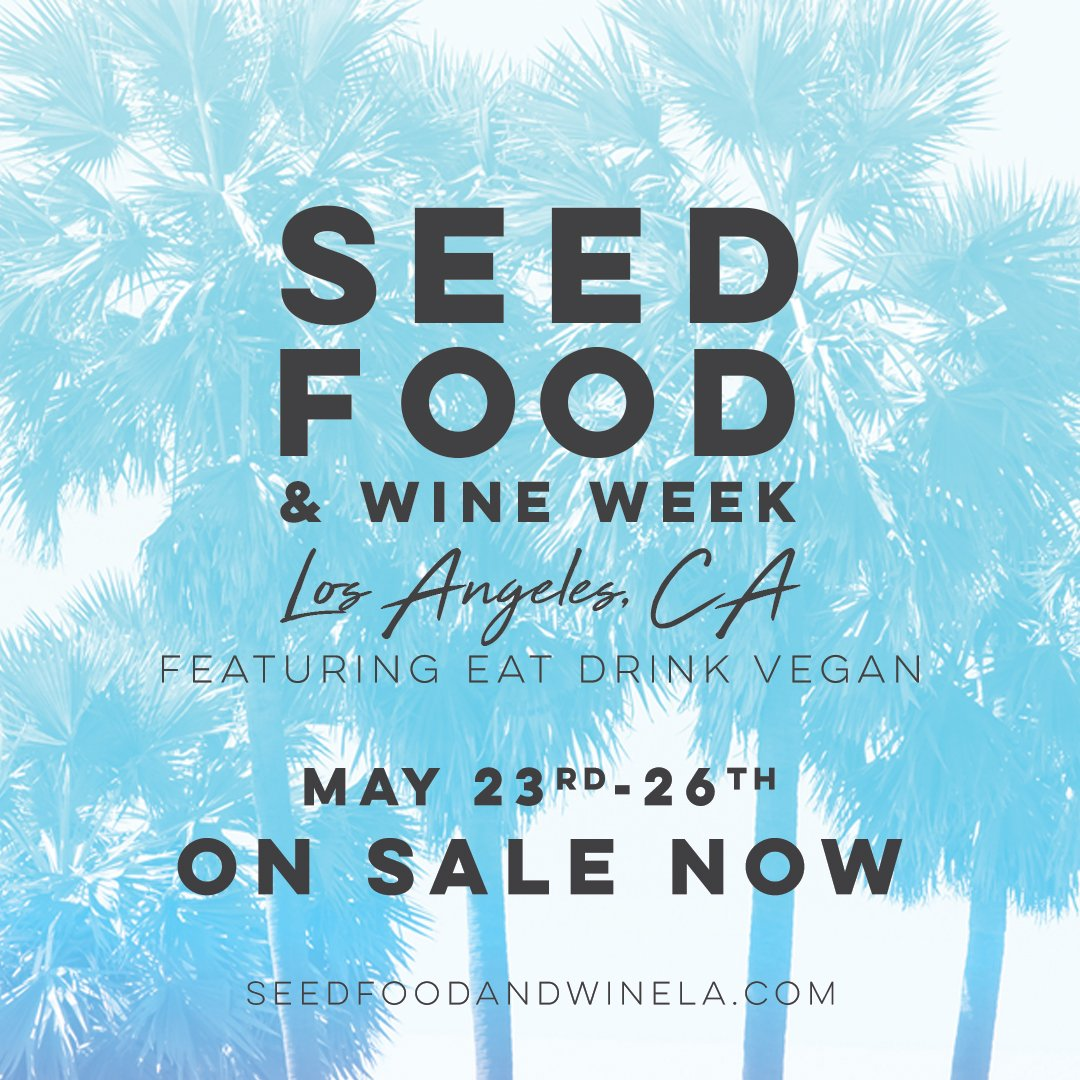 Vevolution will host a stage at the SEED Summit in LA on the 24th May