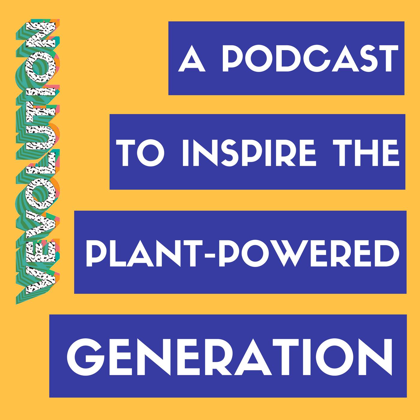 Vevolution Podcast Artwork.png