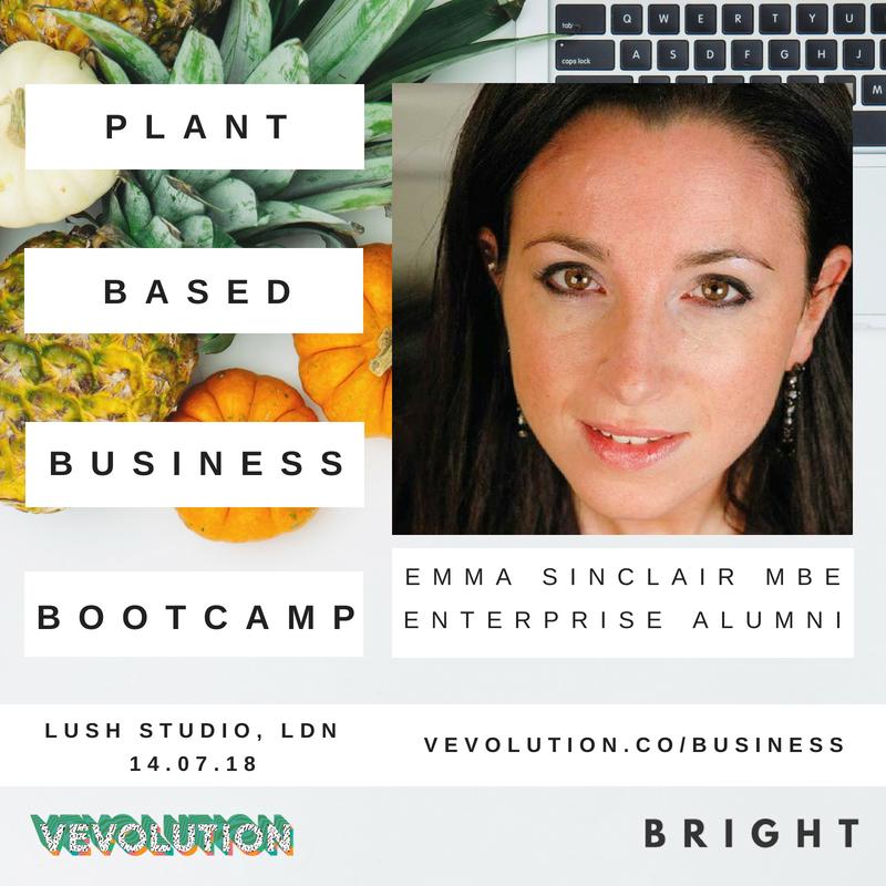 Emma Sinclair MBE