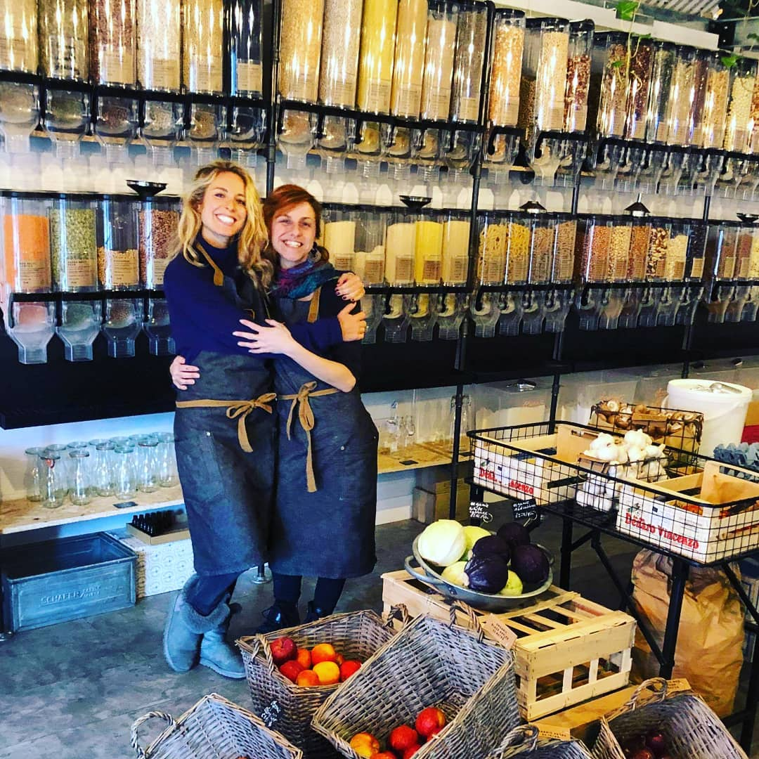 How To Shop Zero Waste In London — Vevolution