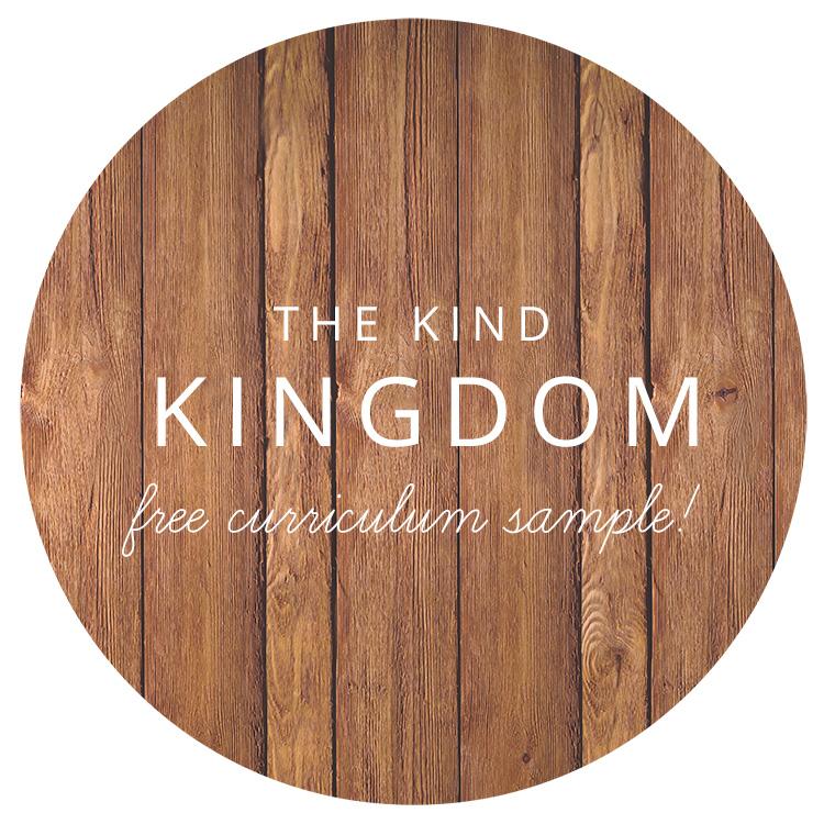 The Kind Kingdom