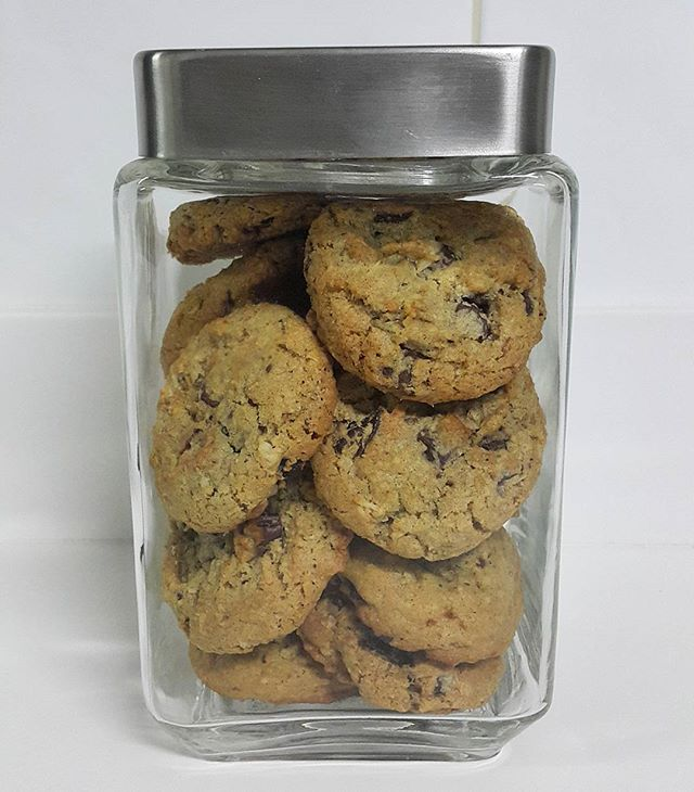 #cowboycookies #cookiejar
