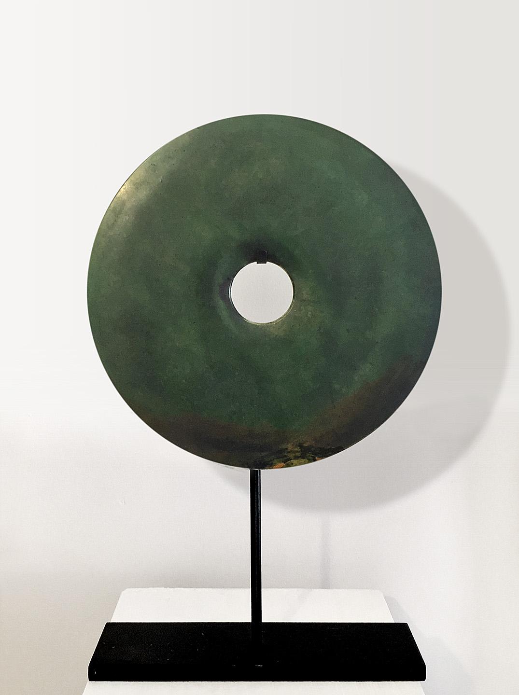 Circle I   Visesio Siasau, jade