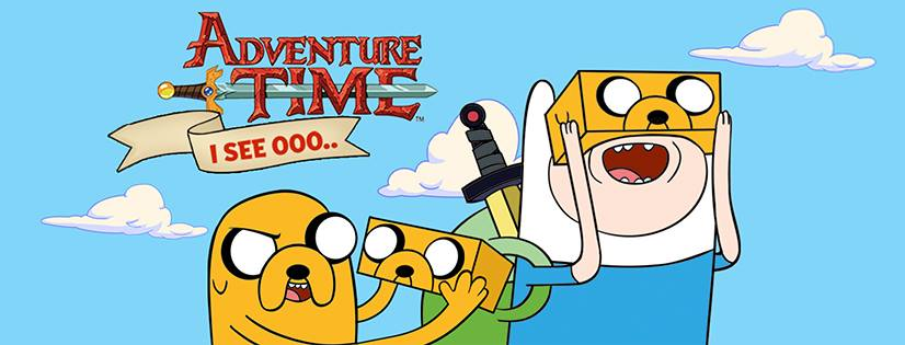 Lab Grown Music sound design features on Cartoon Network Adventure Time I See Ooo VR game