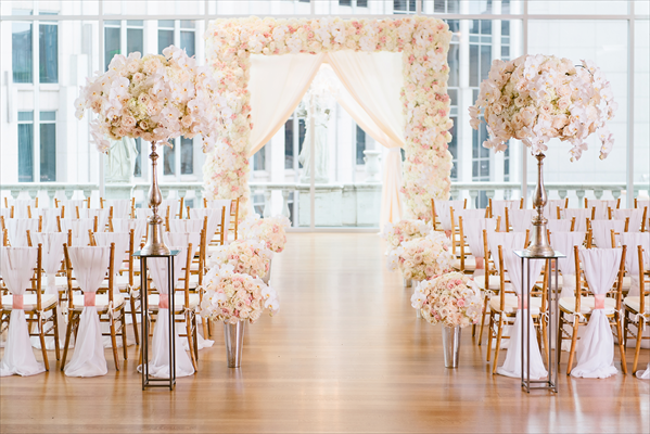 Lily Greenthumb's Florals & Event Design