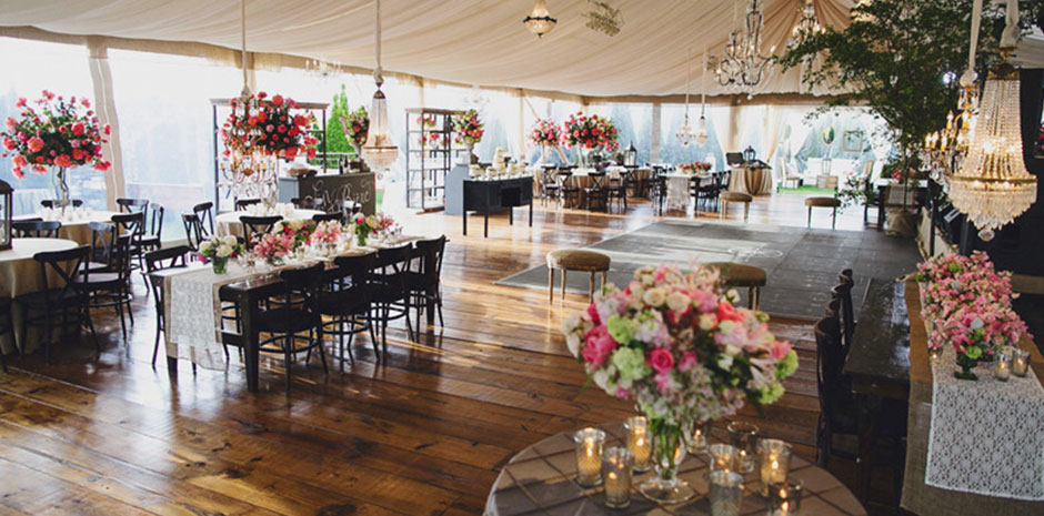 Ivy Robinson Events