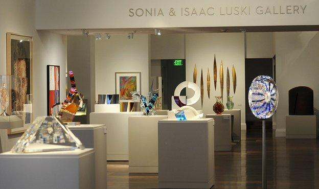 Sonia and Isaac Luski Gallery.jpg