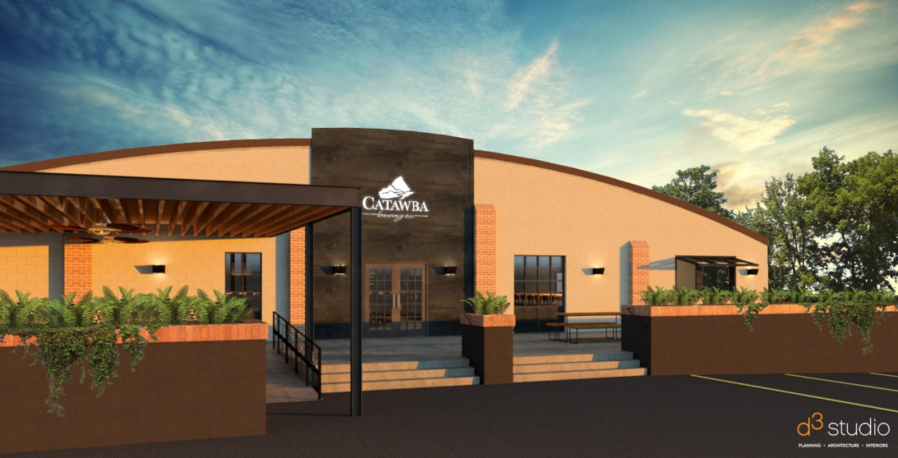 Catawba Brewing<a href=catawba-brewing>→</a><strong>Jack's Cookie Warehouse</strong>