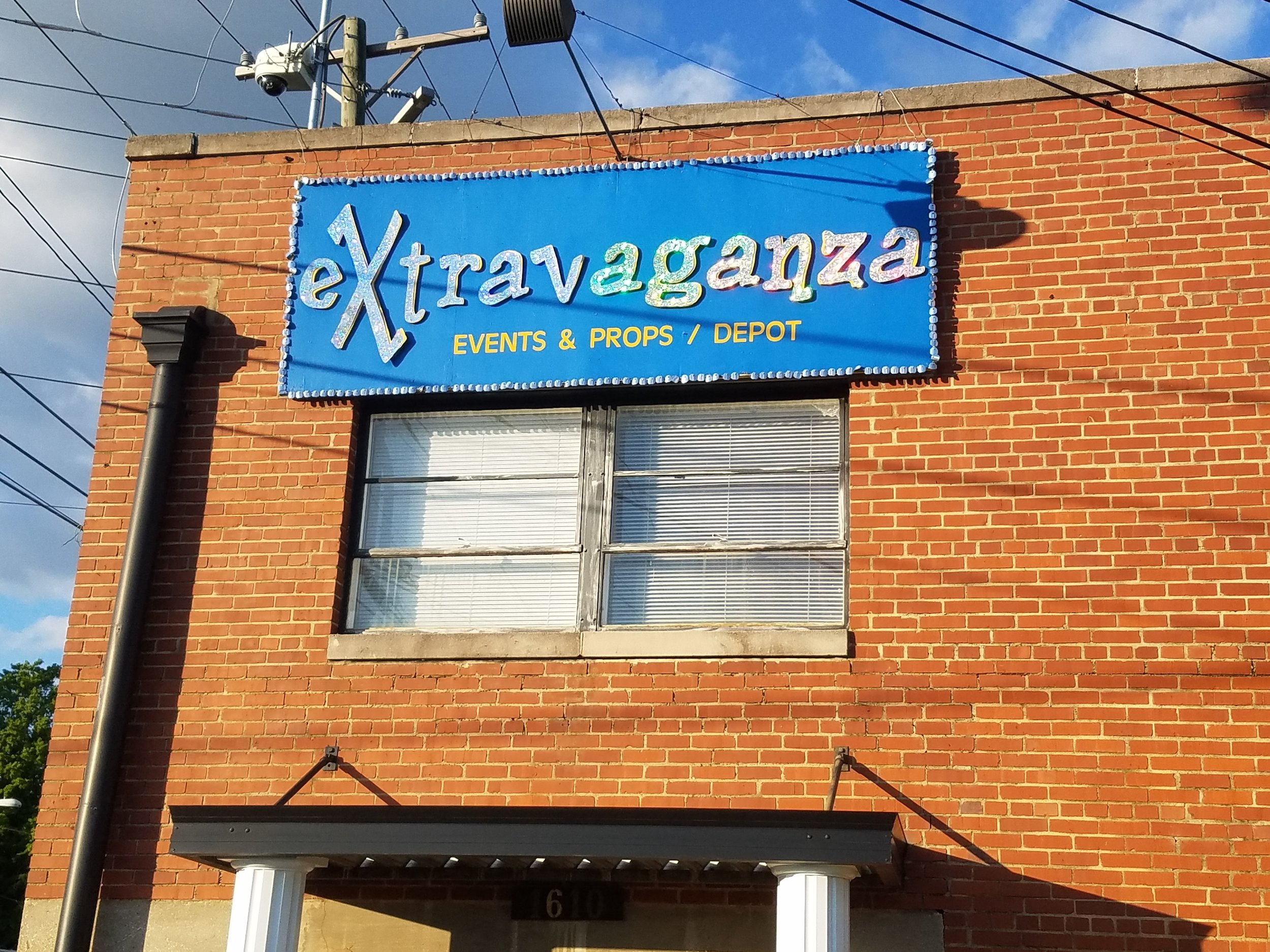 Extravaganza Depot