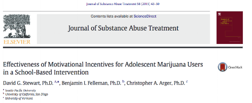 https://www.researchgate.net/publication/279070187_Effectiveness_of_Motivational_Incentives_for_Adolescent_Marijuana_Users_in_a_School-Based_Intervention