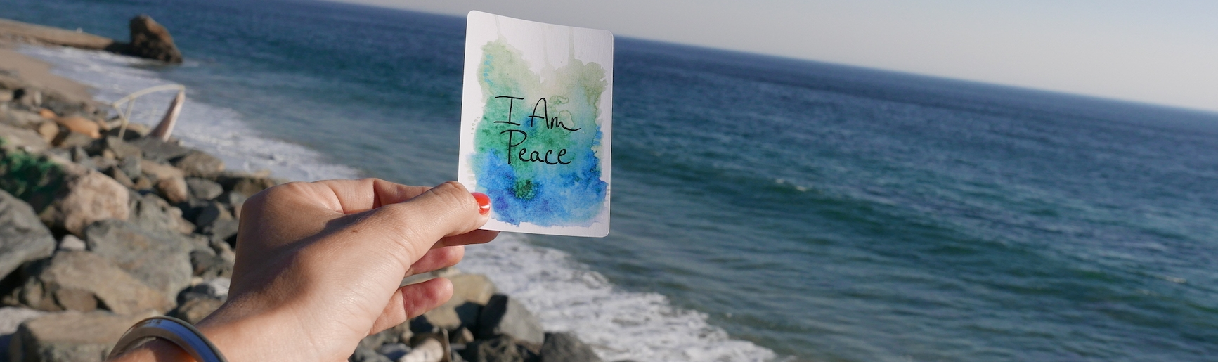 Healing Your Heart Coaching - Finding peace from within.