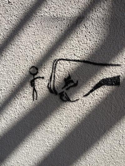Modern Grafeti