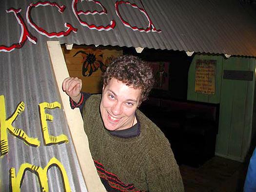 John Peckman