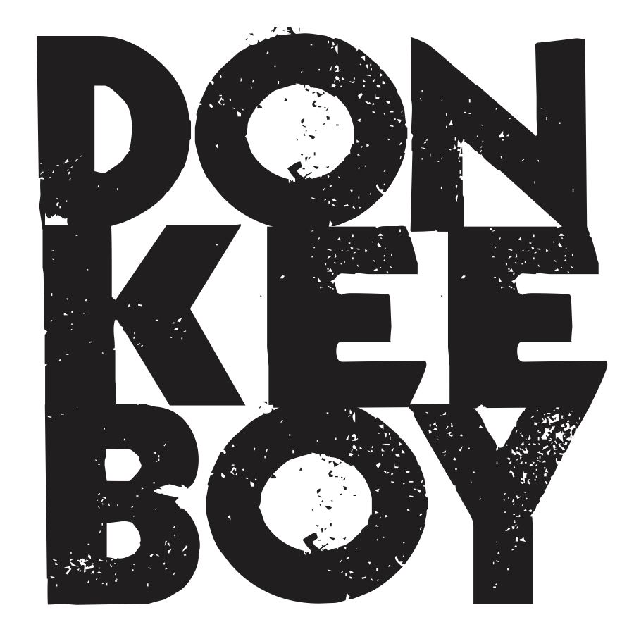 Donkeeboy