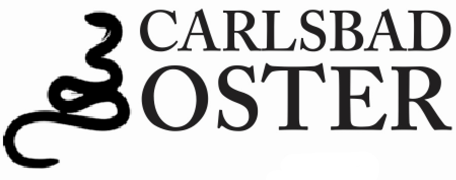 Carlsbad Oster