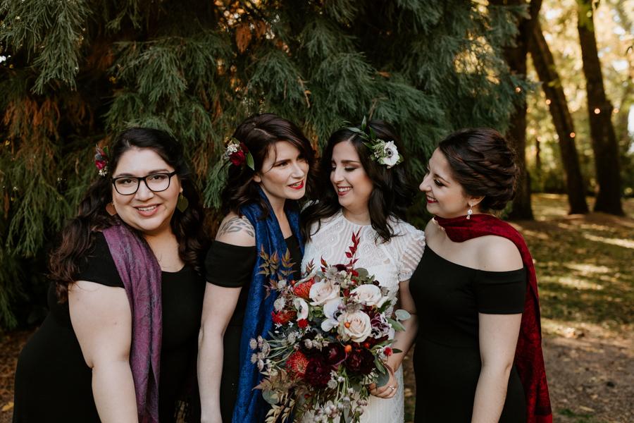 McMenamins Cornelius Pass Roadhouse Wedding | Portland Wedding Photographer | Tida Svy | www.tidasvy.com