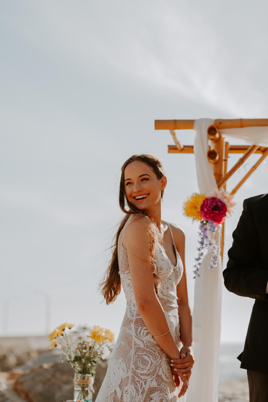 Redondo Beach Wedding   Los Angeles Wedding Photographer   Tida Svy   www.tidasvy.com