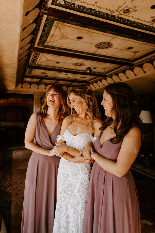 Rue de Seine Poppy Stardust Bride   Le Haut Desert Aerie Wedding   Joshua Tree Wedding Photographer   Tida Svy   www.tidasvy.com