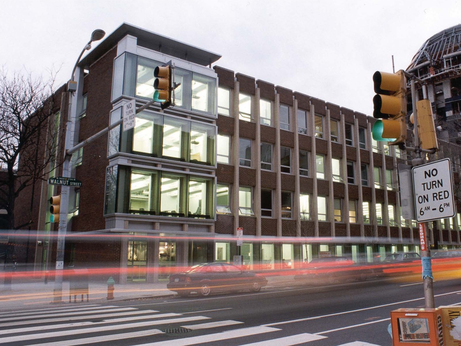 UPenn – Graduate School of Education