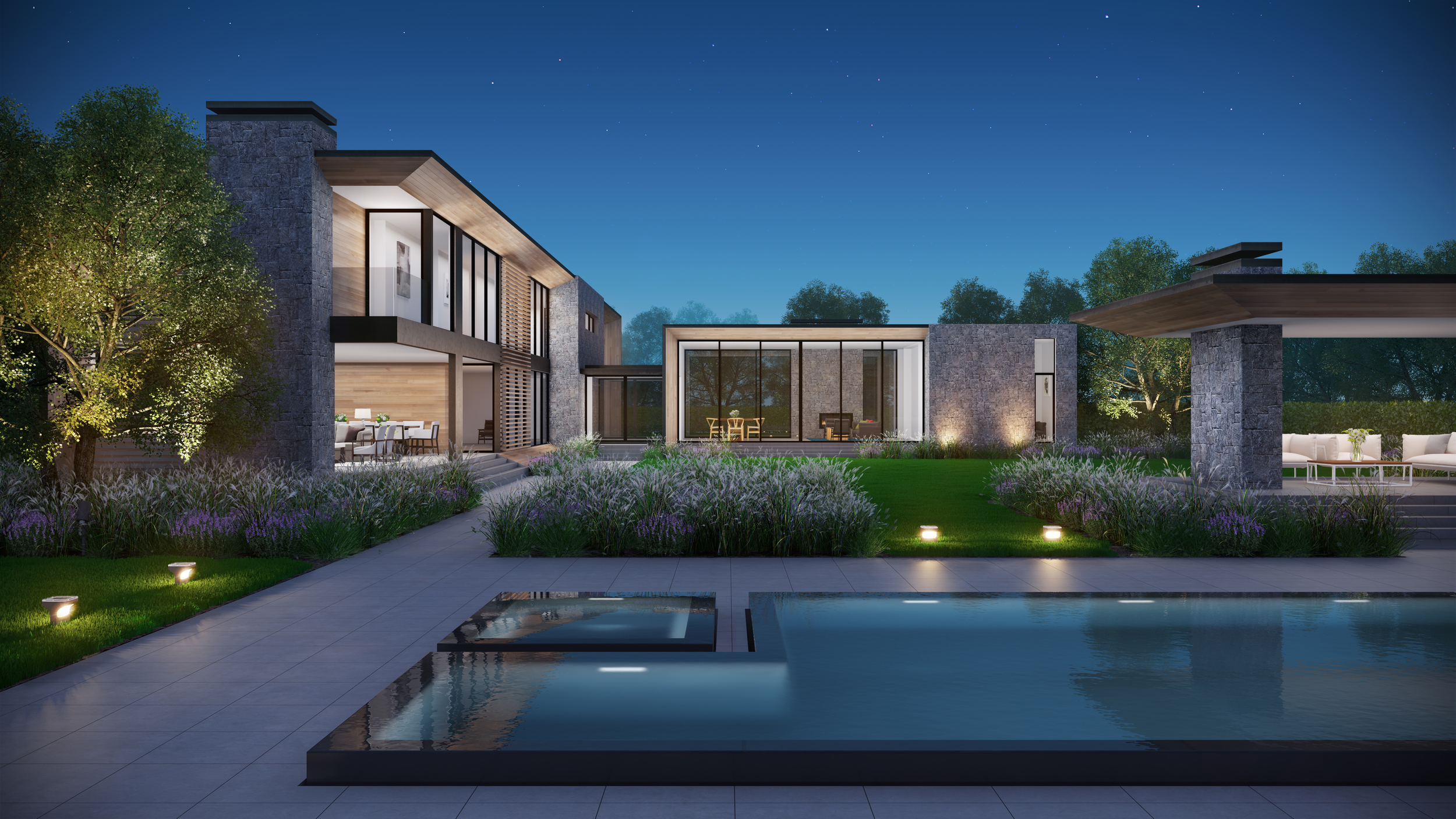 Highland Terrace II