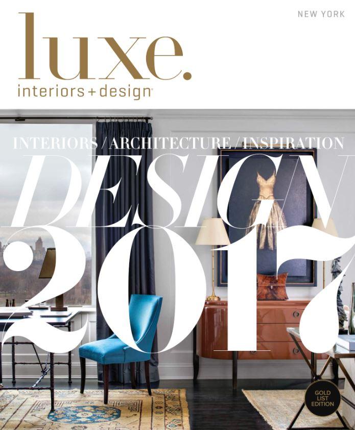 Luxe Interior + Design