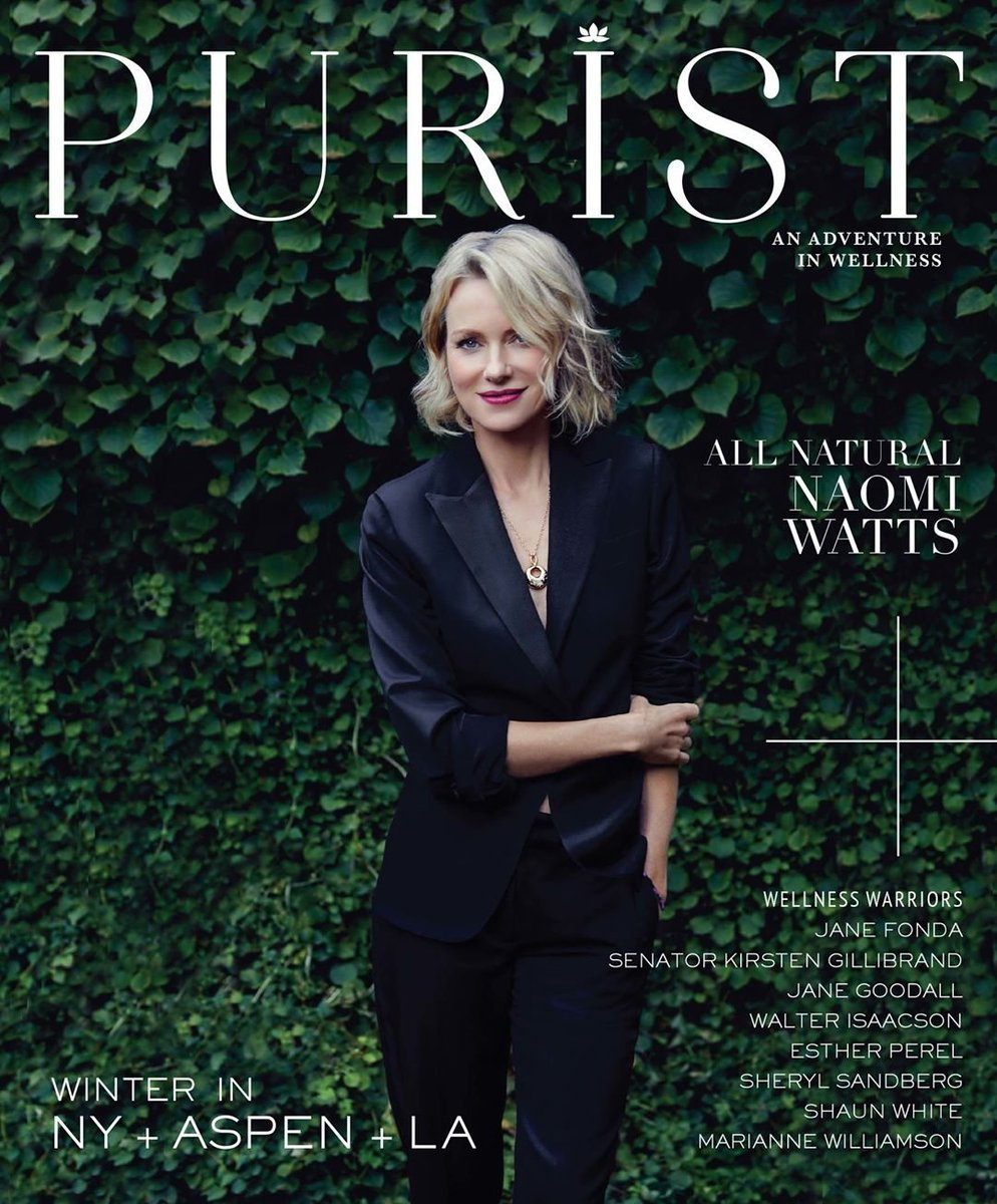 The Purist NY+ASPEN+LA