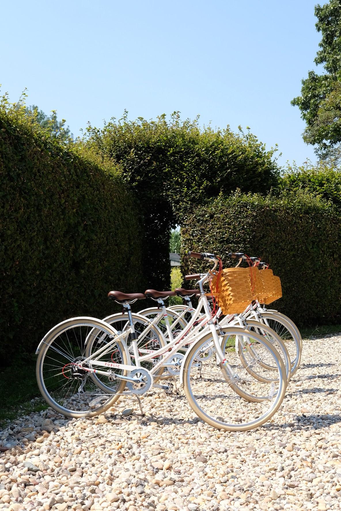 BMA Bikes