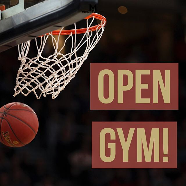 Want to hoop it up on a full court on Saturday, April 20th at 2pm with some other guys from the community? Swing by FBC Kenmore at 2330 East Ave. in your basketball gear and play some pickup bball. Must message us to let us know you are coming!