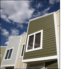 Brooklyn Green Housing  Residential – Homeownership  View Detailed Information